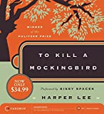 To Kill a Mockingbird Low Price CD