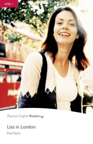 Penguin Readers: Level 1 LISA IN LONDON (Penguin Readers (Graded Readers))の詳細を見る
