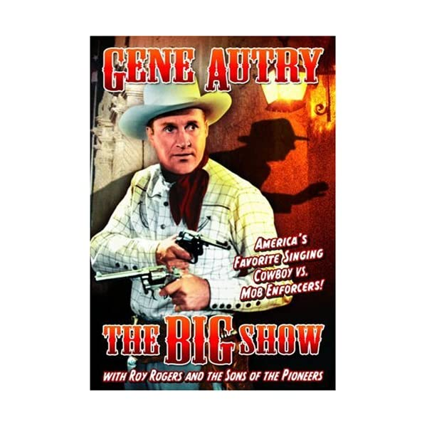 Big Show [DVD] [Import]の商品画像