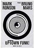 Uptown Funk (12inch Single Vinyl) [12 inch Analog]