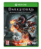 Darksiders: Warmastered Edition (Xbox One) (輸入版)