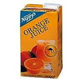 ニッピーズ オレンジジュース(ストレート) 1L