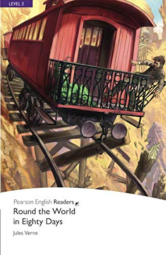 """Round the World in Eighty Days"" (Penguin Longman Penguin Readers)の詳細を見る"