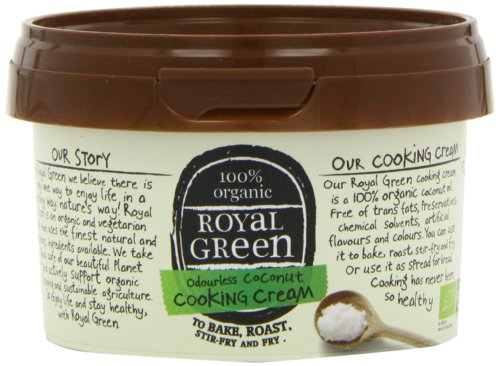 オーガニックココナッツオイル香りのしないタイプ 227g