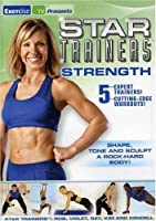 Star Trainers: Strength [DVD] [Import]