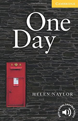 One Day Level 2 (Cambridge English Readers)の詳細を見る