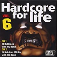 Hardcore for Life 6