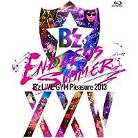 B'z LIVE-GYM Pleasure 2013 ENDLESS SUMMER-XXV BEST-