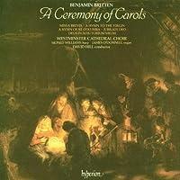 Britten: A Ceremony of Carols; Missa Brevis (1993-11-12)