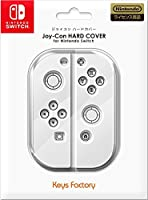 Joy-Con HARD COVER for Nintendo Switch クリア