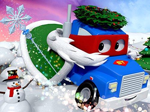 ハービーのヘンリーはクリスマスが嫌い!/ ドラゴントラック!