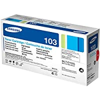 Samsung ML2950/ ML2955 Toner Catridge with 2.5K High Capacity - Black