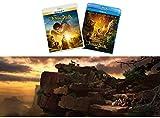 【Amazon.co.jp限定】 ジャングル・ブック MovieNEXプラス3D:オンライン予約限定商品 [ブルーレイ3D+ブルーレイ+DVD+デジタルコピー(クラウド対応)+MovieNEXワールド](オリジナルワイドポスター付) [Blu-ray]