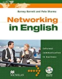 Networking in English Student's Book Pack