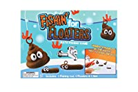 Daron Worldwide Trading Floaters Fishing Game by Daron