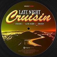 Late Night Cruisin [Analog]