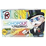 Monopoly for Millennials Board Game [並行輸入品]