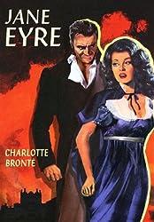 JANE EYRE (non illustrated) (English Edition)