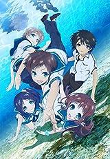「凪のあすから」廉価版BD-BOX 12月発売。キャラソンCDも同梱