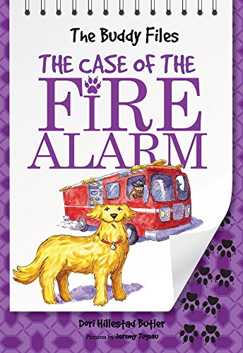The Case of the Fire Alarm (Buddy Files)の詳細を見る
