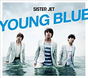 YOUNG BLUE