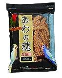 アラタ 粟の穂 お徳用 小鳥用 400g