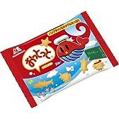 森永製菓 おっとっと<うすしお味> 19g×10袋