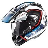 アライ(ARAI) オフロードヘルメット TOUR CROSS3 DETOUR ブルー M 57-58cm 生活用品 イン [並行輸入品]