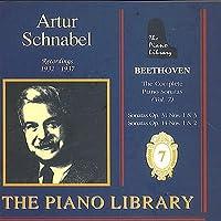 SONATA FOR PIANO NO.16,NO.18,NO.9,NO.10