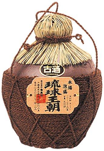 琉球泡盛 琉球王朝/多良川酒造 宮古島のお土産