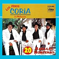 20 Rafagas Nortenas【CD】 [並行輸入品]