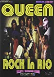 Rock in Rio [DVD] [Import]