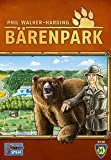Mayfair Games barenparkボードゲーム