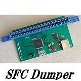 GAMEBANK-web.comオリジナル「SFCダンパー」 / スーパーファミコン Super Famicom DUMPER レトロゲーム 吸い出しツール [0540]