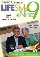Graham Kerr Lifestyle #9 8: Food Wine Heart [DVD]