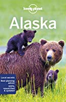 Lonely Planet Alaska (Lonely Planet Travel Guide)