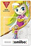 amiibo The Legend of Zelda Collection Zelda (The Wind Waker)