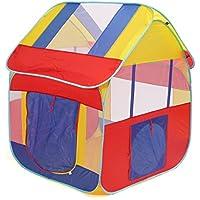 クリスマスのギフト子供用1.2 M for Kids Pop Up Play TentインドアアウトドアPlayground Ball Pit Play House Hut Fun Game Kids Toy