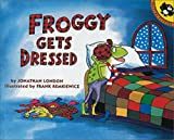 Storytime 4. Froggy Gets Dressed. (Lernmaterialien)