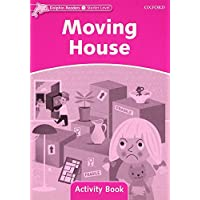 Moving House (Dolphin Readers Starter Level)