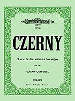CZERNY - Op. 740 El Arte de dar Soltura a los dedos para Piano (Iberica)