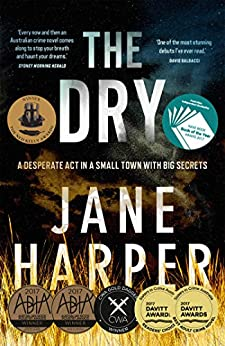 The Dry (Aaron Falk Book 1) by [Harper, Jane]
