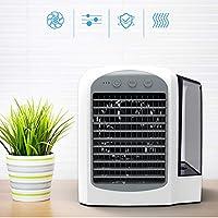 冷風扇風機 1つのパーソナルスペースの空気クーラーに付き3つ、3つの速度、USBの空気クーラー、騒音無し、オフィスの家の台所のため