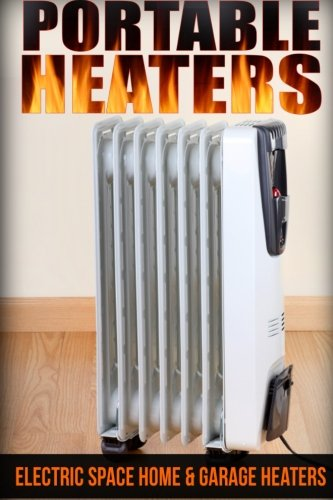 Portable Heaters: Electric Spa...