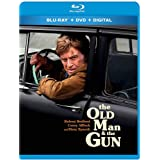 The Old Man And The Gun [Blu-ray リージョンA 日本語無し](import)