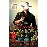 The Christmas Cowboy Hero: A Western Romance Novel