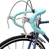 SENQI 自転車 バイクブレーキレバー フィット ブルホーン 1ペアー
