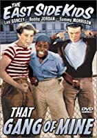 That Gang of Mine / [DVD] [Import]