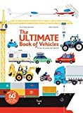 The Ultimate Book of Vehicles: From Around the World 画像