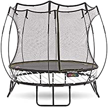 Springfree Compact Round Trampoline (3M) + Free Step & Shipping